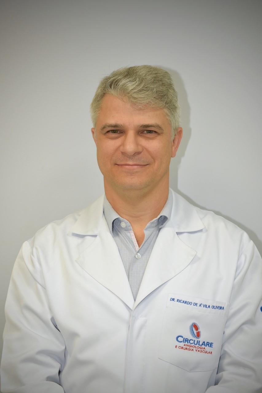 Dr Ricardo de Avila